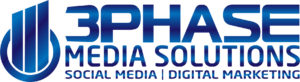 3PHASE Media Solutions | Social Media Strategies